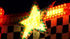 Free Carnival Lights 23 Stock Images - 53330324