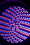 Carnival lights Royalty Free Stock Photo