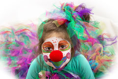 Carnival Royalty Free Stock Photography