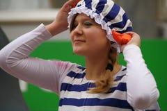Carnival of Loule Stock Image
