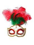 Carnival mask Stock Photos