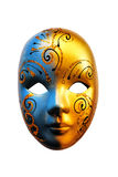 Carnival mask. This is a photo carnival mask of Venice stock photo