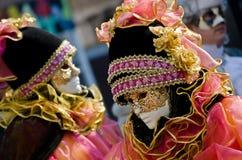 Carnival  mask Royalty Free Stock Photo