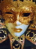 Carnival mask royalty free stock images