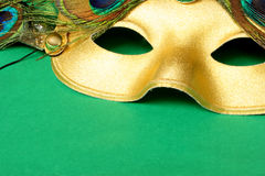 Free Carnival Mask Royalty Free Stock Image - 569036