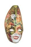 Carnival mask Stock Image