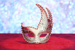 Carnival mask Royalty Free Stock Photos