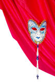 Carnival mask and fun royalty free stock images
