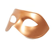 Carnival mask isolated Stock Photos