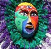 Carnival Mask. Royalty Free Stock Photos