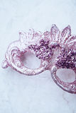 Carnival Mask Stock Photography