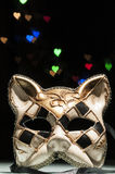 Carnival Mask series Royalty Free Stock Photos
