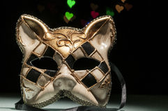 Carnival mask series 02 Royalty Free Stock Photography
