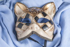 Carnival mask series Stock Photo