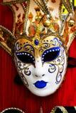 Carnival mask Venice Stock Photo