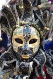 Carnival mask from Venice Italy Royalty Free Stock Photos