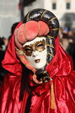 Carnival mask from Venice Royalty Free Stock Image
