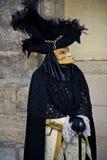 Carnival mask Venice Royalty Free Stock Photo