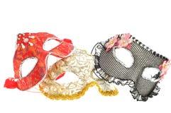 Free Carnival Masks Royalty Free Stock Photos - 21424788