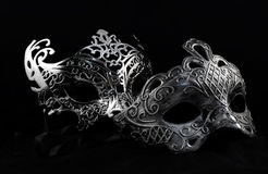 Carnival masks. Stock Photo