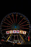 Carnival Midway Royalty Free Stock Image