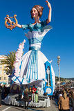 Carnival of Nice, France Royalty Free Stock Photo