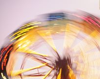 Carnival Night Royalty Free Stock Photography