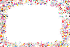 Carnival party background Stock Photo