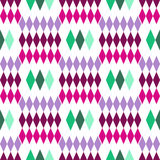 Carnival pattern Stock Image