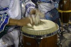 Carnival 2017 - Portela Stock Photos
