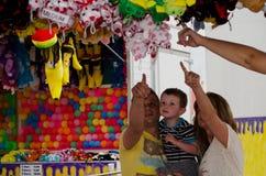 Carnival prize Stock Photos