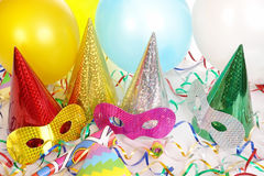 Free Carnival Props Royalty Free Stock Image - 3818846