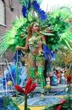 Carnival Queen Stock Photos