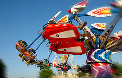 Free Carnival Ride Stock Photos - 2468393
