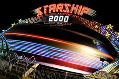 Free Carnival Ride Stock Photo - 48389860