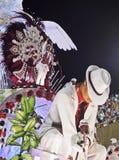 Carnival in Rio de Janeiro Royalty Free Stock Photo