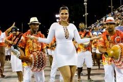 Carnival 2015 Stock Photo
