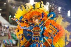 Carnival 2014 -  Rio de Janeiro Stock Photo