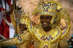 Carnival in Rio de Janeiro Stock Photography