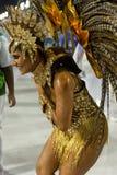 Carnival 2019 Santa Cruz stock photo