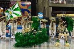 Carnival 2019 Santa Cruz stock images