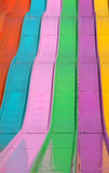 Carnival slide Stock Images