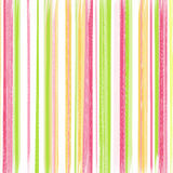 Carnival stripe background Stock Image