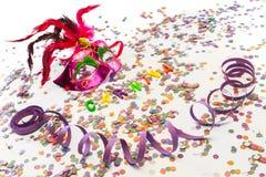 Carnival theme scene Stock Photo