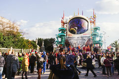 Carnival time! Stock Photo