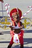 Carnival in Tobago, Caribbean Stock Image