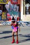 Carnival in Tobago, Caribbean Stock Photos