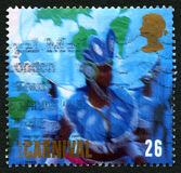 Carnival UK Postage Stamp Stock Images