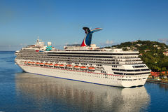 Carnival Valor Royalty Free Stock Image