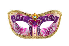 Carnival Venetian mask Stock Photography